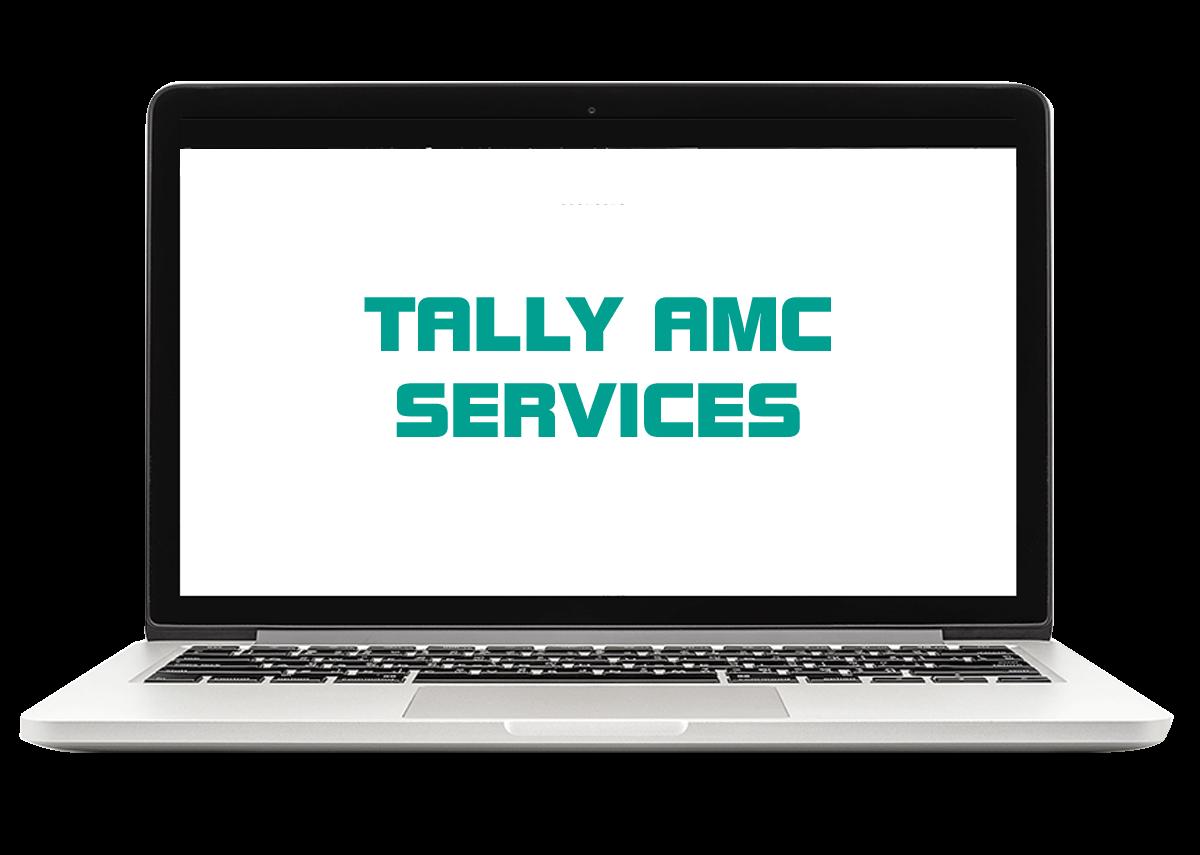 Tally-AMC-services